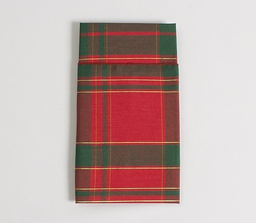 Kilt Plaid Napkin