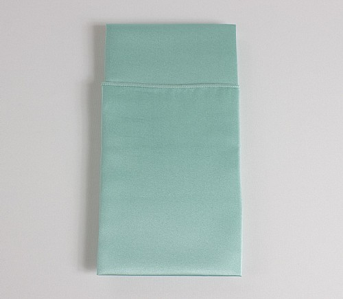 Tiffany Blue Lamour Dinner Napkin